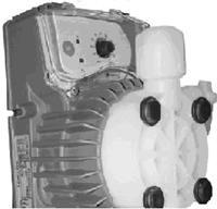 AKS系列seko計量泵 AKS600 603 800 803