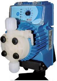 seko電磁隔膜計量泵 APG系列
