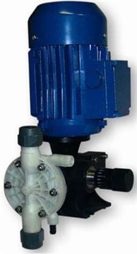 機械隔膜計量泵 MSO系列