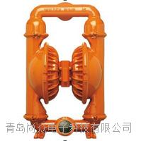 威爾頓氣動泵 氣動隔膜泵,威爾頓氣動隔膜泵