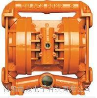 威爾頓氣動隔膜泵 WILDEN氣動隔膜泵