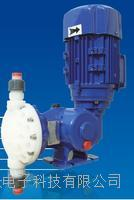 SEKO機械隔膜加藥計量泵 MS1A138系列