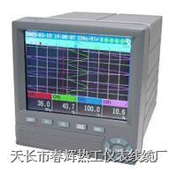 SWP-TSR係列TFT真彩無紙記錄儀 SWP-TSR