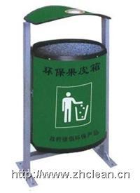 复合版材质户外垃圾桶 GPX-227