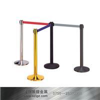 钛金排队栏杆座 LG-H
