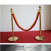 栏杆挂绳一米线