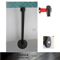 车间专用防静电安全伸缩带围栏 LG-S2