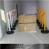 塑料挂链隔离柱 LG-SL