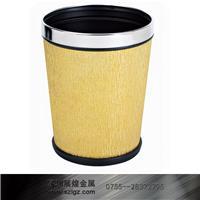 锥形金树皮纹房间桶 GPx-233