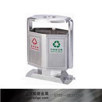一体成型砂钢环保桶 GPX-234A S