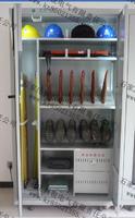 智能電力安全工具柜 2000*800*450mm