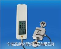 数显外置传感器推拉力计数字推拉力计 拉压力测试机 20KN HP-20K