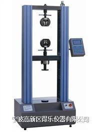 5KN电子试验机 数显拉力试验机