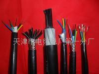 软芯铜网屏蔽控制电缆RVVP制造厂家