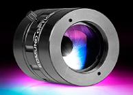 C-接口消色差雙合透鏡