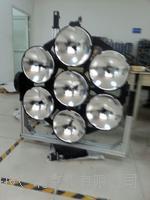大功率光源合束系統