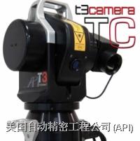 API激光跟踪仪数码摄像机