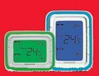 T6800H2WN數字式風機盤管溫控器 T6800H2WN