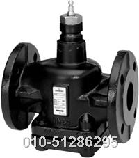 VVF45電動二通閥 VVF45.49 VVF45.50 VVF45.65 VVF45.80 VVF45.90