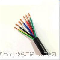阻燃软电缆ZR-RVV22-2*0.5