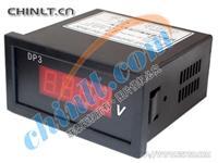 DP3-V 數顯電壓表 DP3-V
