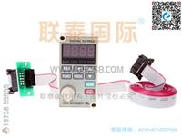 YTB配件B2A-W1-1变频调速器外引盒