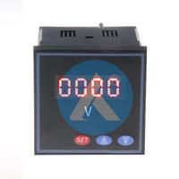 SX96J-ACV可編程數顯單相交流電壓表 SX96J-ACV