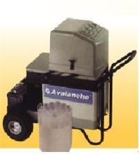 便携等比例水质采样器