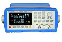 交流低電阻測試儀AT520SE AT-520SE