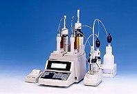 MKA-520卡尔费休水份测定仪(容量法) MKA-520