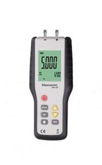 數字差壓計 HT-9801