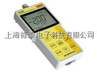 PD320型便攜式pH/溶解氧儀 PD320型便攜式pH/溶解氧儀
