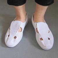 东莞防静电四眼鞋厂家 多种供选