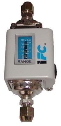 壓差開關/壓差控制器 HDP88
