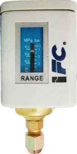 雨淋式壓力控制器,消防用壓力開關 HP86