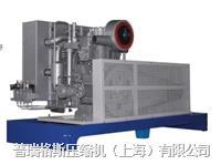 中高压空压机 PGM6.0-0.6