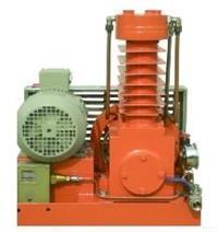 高压氮气压缩机增压机 PGN25-0.1