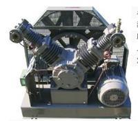 高压氦气增压机 PGH35-0.5