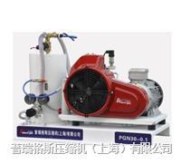 高压氮气压缩机,氮气增压机,高压氮气增压机 PGN25-0.1