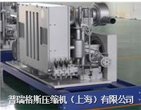 阀件检测用高压空气压缩机 PGA15-1.0
