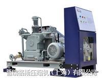 全无油氦气压缩机 PGWH