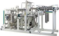 六氟化硫填充回收系统 PGWT