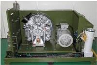 高壓空壓機(圖)