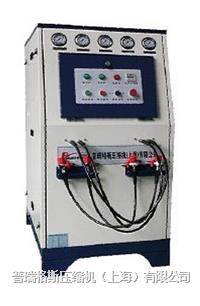 高壓充氣泵 PGA15-3.5