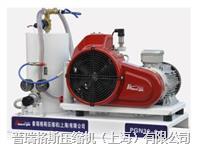 全無油氮氣增壓機 PGN