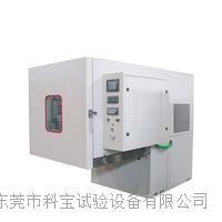 浙江三綜合試驗箱|溫度濕度振動一體機