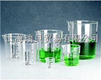 美国Nalgene 1203-1000,1000ml, Griffin.低型烧杯 1203-1000,1000ml