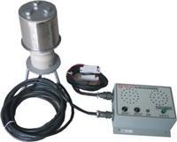 电力机车用接触网带电报警装置