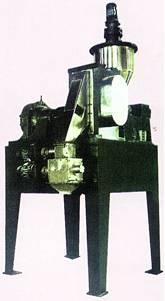 干式造粒机 GZL系列