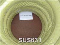 SUS631不锈钢弹簧丝